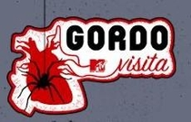 Gordo Visita - MTV - Poster / Capa / Cartaz - Oficial 1