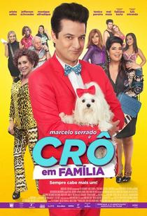 Crô em Família - Poster / Capa / Cartaz - Oficial 1