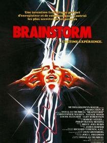 Projeto Brainstorm - Poster / Capa / Cartaz - Oficial 5