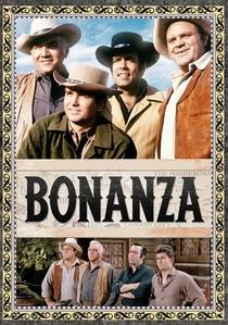 Bonanza (14ª Temporada) - Poster / Capa / Cartaz - Oficial 1