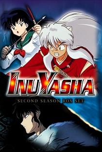 InuYasha (2ª Temporada) - Poster / Capa / Cartaz - Oficial 1