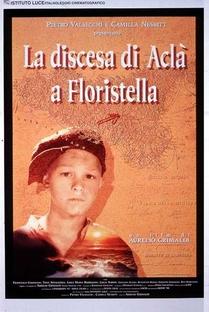 A Descida de Aclà à Floristella - Poster / Capa / Cartaz - Oficial 2