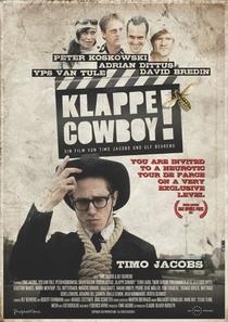Klappe Cowboy! - Poster / Capa / Cartaz - Oficial 1