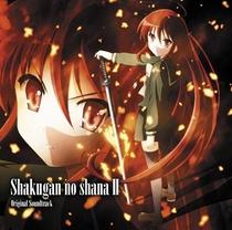 Shakugan no Shana II Second - Poster / Capa / Cartaz - Oficial 1