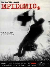 Epidemia - Poster / Capa / Cartaz - Oficial 2