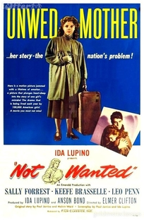 Not Wanted - Poster / Capa / Cartaz - Oficial 1