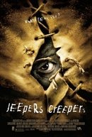Olhos Famintos (Jeepers Creepers)