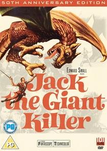 Jack, o Matador de Gigantes - Poster / Capa / Cartaz - Oficial 5
