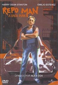 Repo Man - A Onda Punk - Poster / Capa / Cartaz - Oficial 4