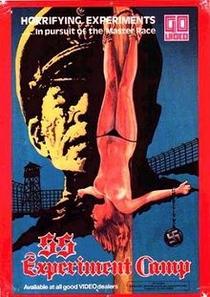 SS Experiment Love Camp - Poster / Capa / Cartaz - Oficial 3