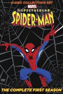 Desenho O Espetacular Homem-Aranha - Completa Download