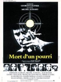 A Morte de um Corrupto - Poster / Capa / Cartaz - Oficial 1