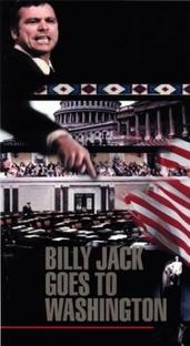 Billy Jack Vai a Washington - Poster / Capa / Cartaz - Oficial 5