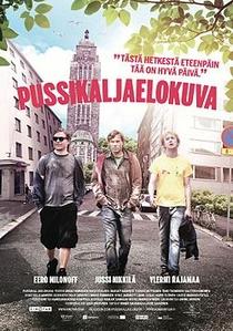 Six-Pack Movie - Poster / Capa / Cartaz - Oficial 1