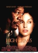 Crimes em Primeiro Grau (High Crimes)