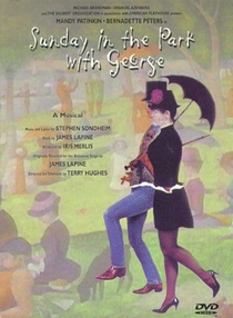 Sunday in the Park With George - Poster / Capa / Cartaz - Oficial 1
