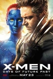 X-Men: Dias de um Futuro Esquecido - Poster / Capa / Cartaz - Oficial 9