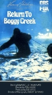 Return to Boggy Creek (Return to Boggy Creek)