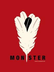 Monstro - Poster / Capa / Cartaz - Oficial 1