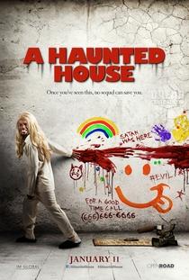 Inatividade Paranormal - Poster / Capa / Cartaz - Oficial 5