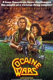 Guerra da Cocaína - Poster / Capa / Cartaz - Oficial 1