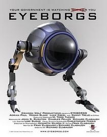 Eyeborgs - Poster / Capa / Cartaz - Oficial 1
