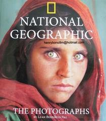 Os Fotógrafos - National Geographic - Poster / Capa / Cartaz - Oficial 1