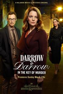 Darrow & Darrow: In the Key of Murder - Poster / Capa / Cartaz - Oficial 1