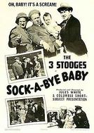 Um bebê entre bobos (Sock-a-bye baby)