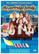 A Família Dó-Ré-Mi (2ª Temporada) (The Partridge Family (Season 2))