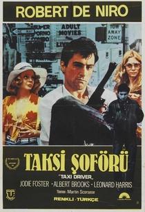 Taxi Driver - Poster / Capa / Cartaz - Oficial 14