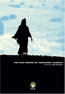 The Mad Songs of Fernanda Hussein - Poster / Capa / Cartaz - Oficial 1