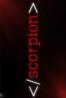 Scorpion: Serviço de Inteligência (1ª Temporada) - Poster / Capa / Cartaz - Oficial 2