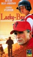 Lucky-Boy (Past the Bleachers)