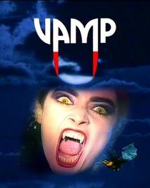Vamp - Poster / Capa / Cartaz - Oficial 2