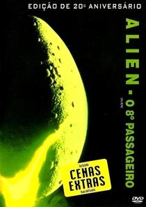 Alien: O Oitavo Passageiro - Poster / Capa / Cartaz - Oficial 33