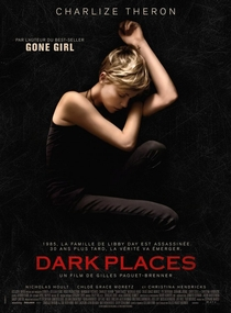 Lugares Escuros - Poster / Capa / Cartaz - Oficial 1