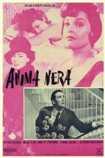 Alma Negra - Poster / Capa / Cartaz - Oficial 1
