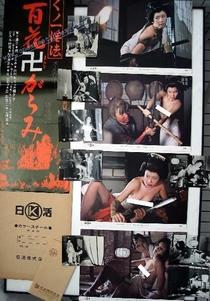 Shinran - Poster / Capa / Cartaz - Oficial 1