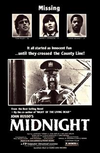 Midnight  - Poster / Capa / Cartaz - Oficial 1