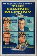 A Nave da Revolta (The Caine Mutiny)