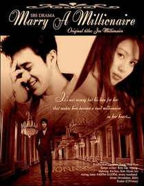 Marrying a Millionaire - Poster / Capa / Cartaz - Oficial 4