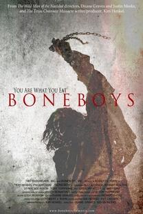 Boneboys - Poster / Capa / Cartaz - Oficial 1