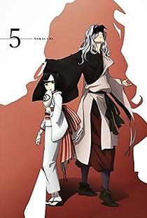 Noragami (1ª Temporada) - Poster / Capa / Cartaz - Oficial 5