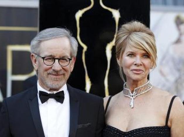 Spielberg vai presidir o Festival de Cannes 2013