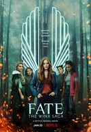 Fate: A Saga Winx (1ª Temporada) (Fate: The Winx Club Saga (Season 1))