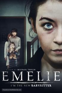 Emelie - Poster / Capa / Cartaz - Oficial 3