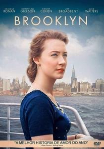 Brooklin - Poster / Capa / Cartaz - Oficial 6