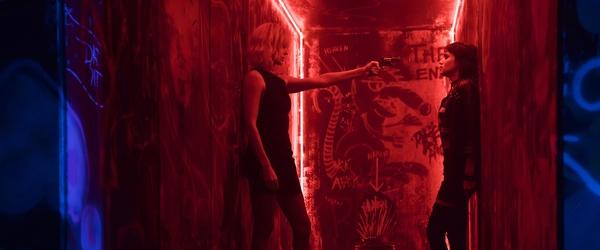 CINEMA | Charlize Theron confirma sequência de Atômica - Sons of Series