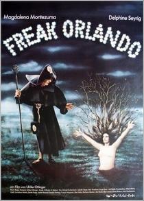 Freak Orlando - Poster / Capa / Cartaz - Oficial 1